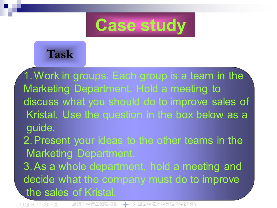 case study on work teams A chartered management institute case study  every day cmi members across  the uk are involved in team working and developing team performance.