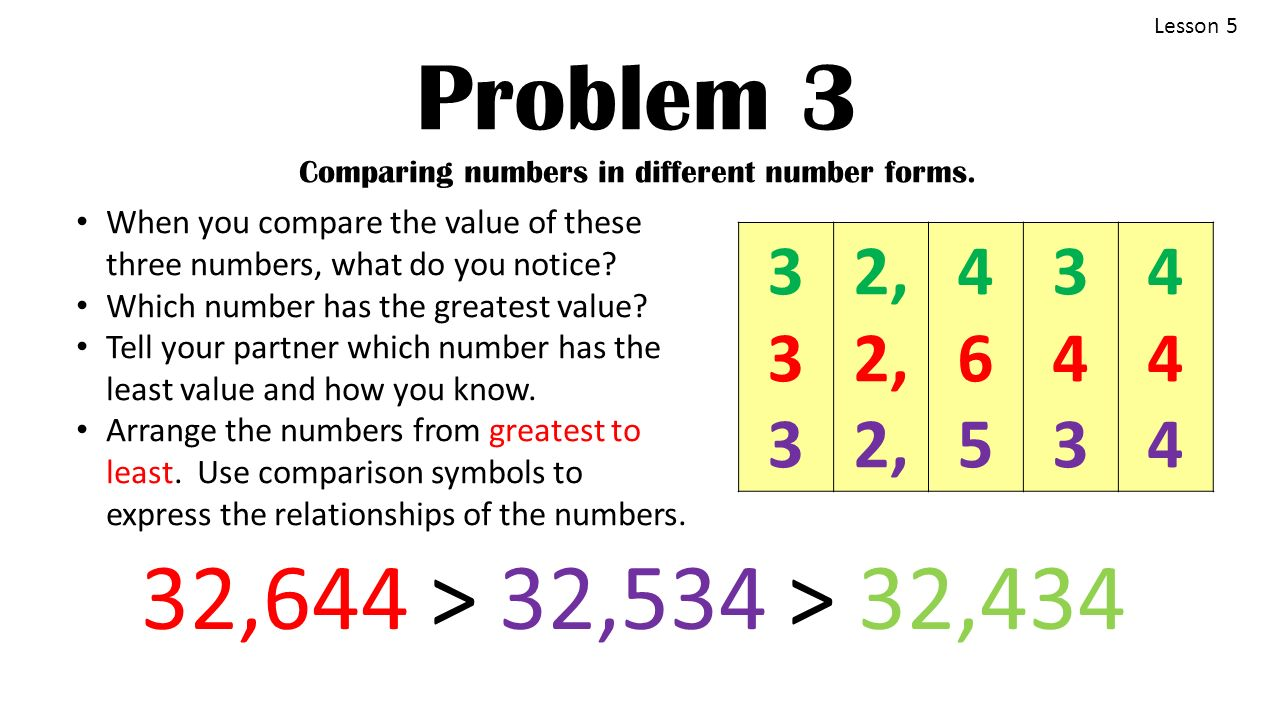 Topic b comparing multi digit whole numbers 4nbt2 ppt video 19 comparing biocorpaavc Image collections