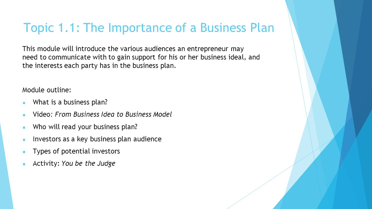 7 Importance of Planning in Business Management