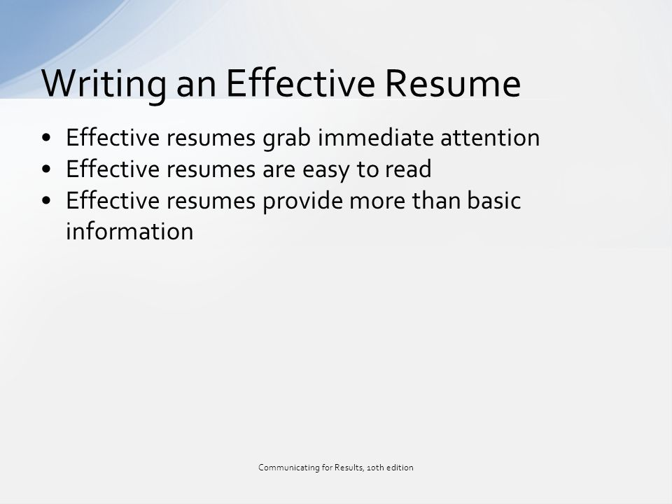 Polishing Your Written Communication   Ppt Video Online Download