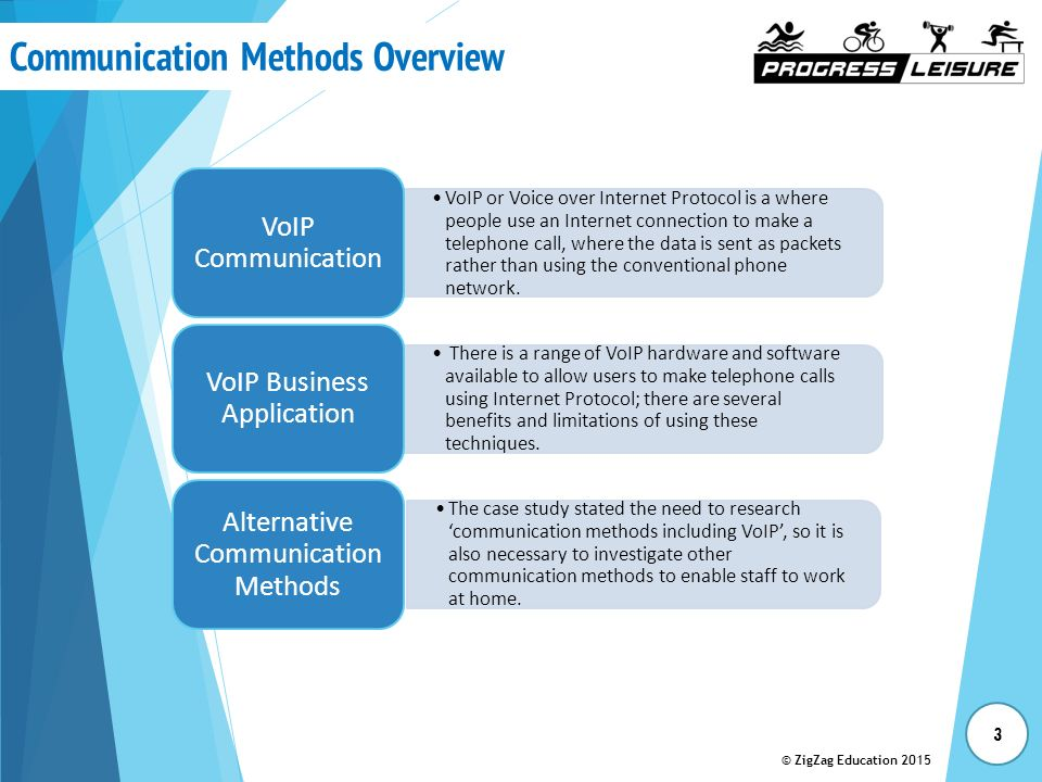 New Case Study Demonstrates Business VoIP in Action