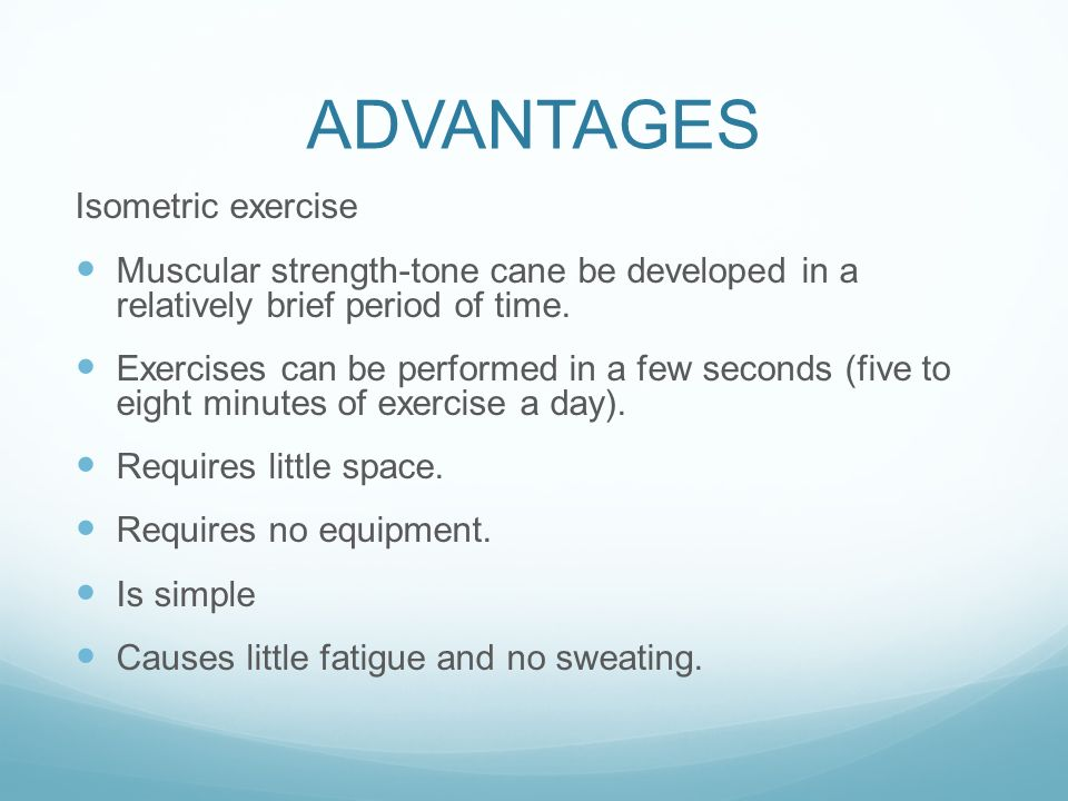 exercise advantage and disadvantage Ielts advantage disadvantage sample essay questions below is a list of ielts sample essay questions for advantage / disadvantage essays in writing task 2 these essay types are often taught together with discussion essays but i think it is worth studying them separately to be better prepared.