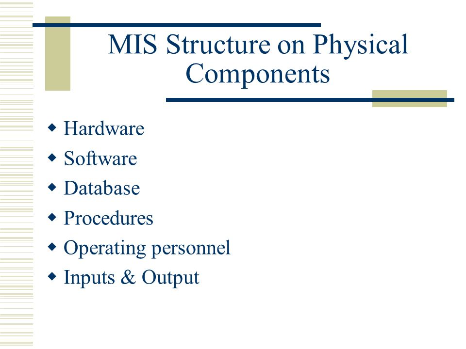 structure of mis V organizational structure introduction 1-2 types of organizational structures 3 organizational growth stages and their structural impact 6 so you still want to change your organization's structure 8.