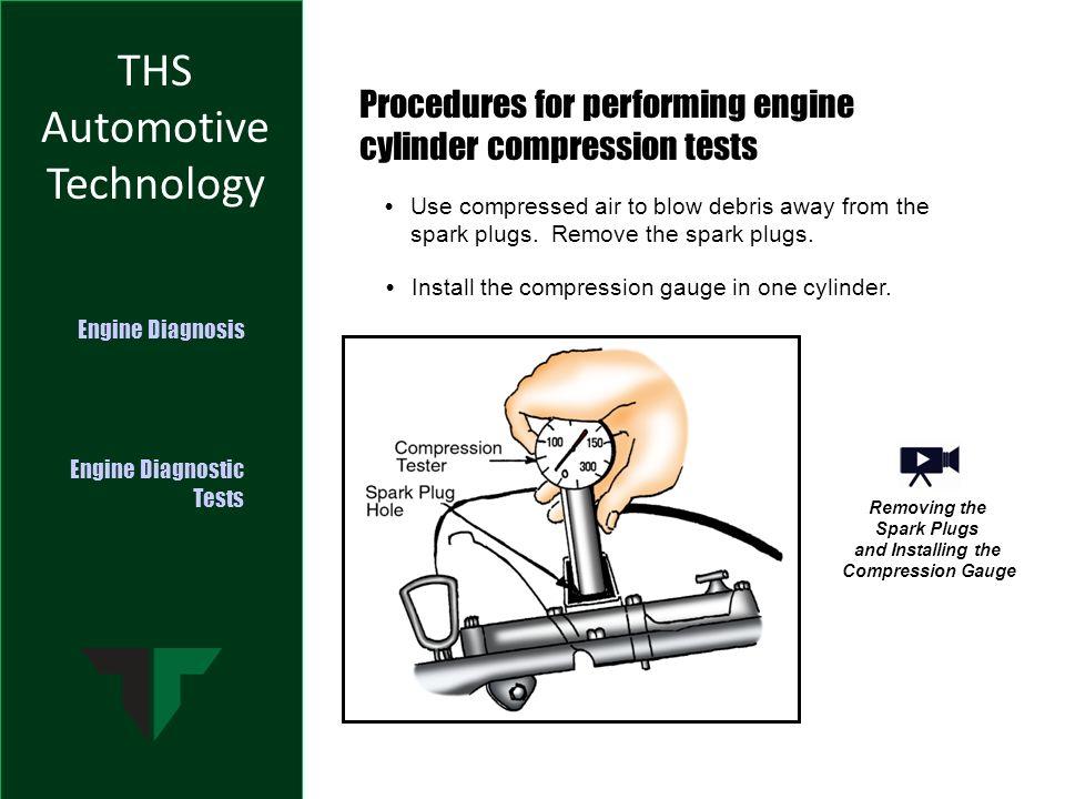 Engine Diagnostic Tests - ppt video online download