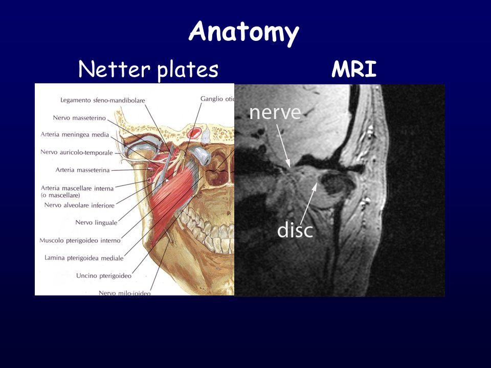 Facial nerve anatomy ppt