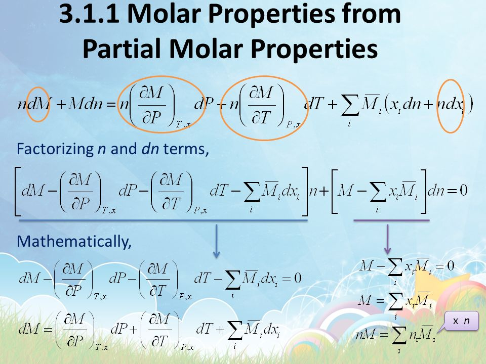 partial molar property Peptide property calculator  (molar absorbtion coefficient)  the average of experimentally determined partial specific volumes for soluble,.