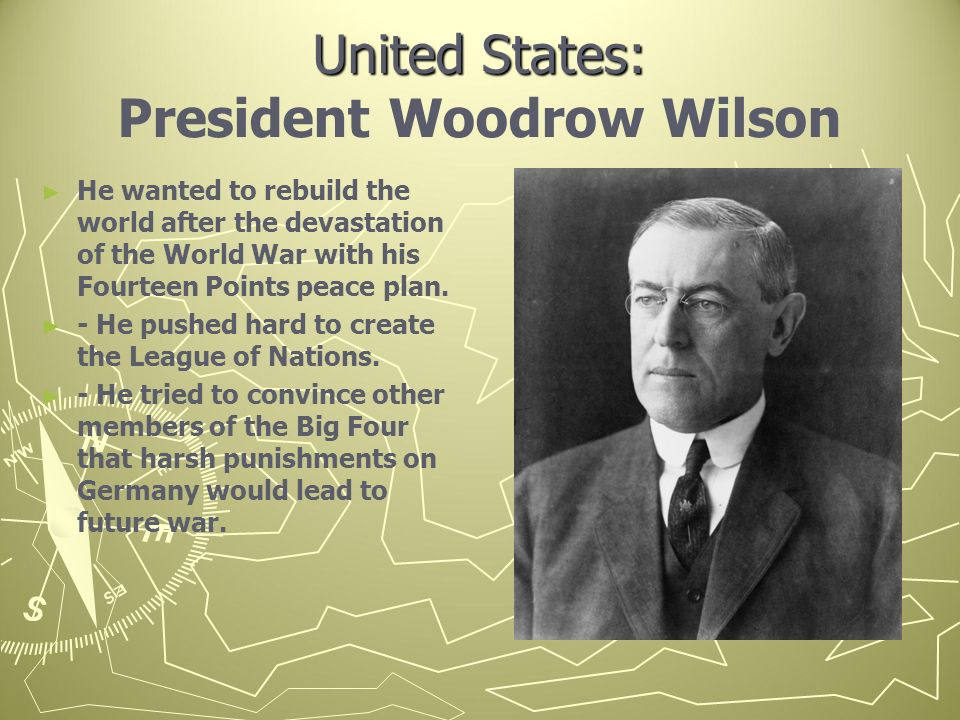 president woodrow wilson and his 14 point system President wilson outlines his 14 point after ww1 president wilson outlines his 14 point after ww1 create explore learn & support get started log in  woodrow wilson's 14 points president wilson outlines his 14 point after ww1 by samantha shires on 27 february 2014 tweet.