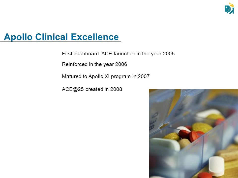 Apollo Clinical Excellence