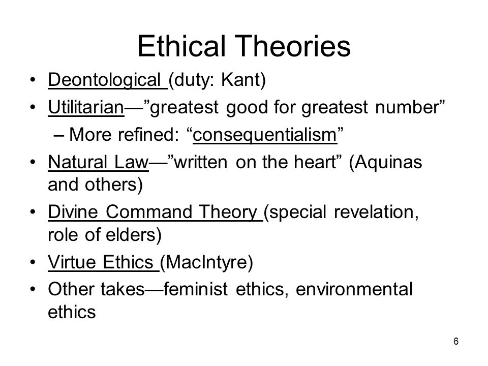 an analysis of philosophical approaches in kantian and utilitarian Theory (utilitarianism and deontology) for its application in business against a   he argued that the ethical philosophy of immanuel kant supplied a more satis.