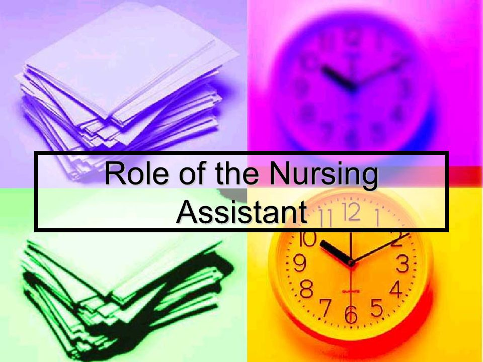 role of a cna certified nursing assistant Want to become a cna and get information on certified nursing assistant   what type of job responsibilities does a certified nursing assistant typically have.