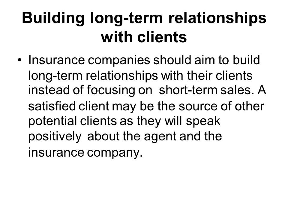 long term dating relationships When starting a new relationship but it's an especially important part of building a strong, long-term relationship those in strong, long-term relationships.