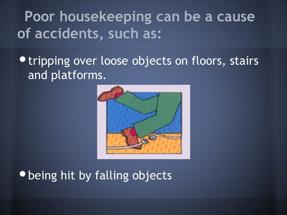 Housekeeping At Workplace Ppt Video Online Download