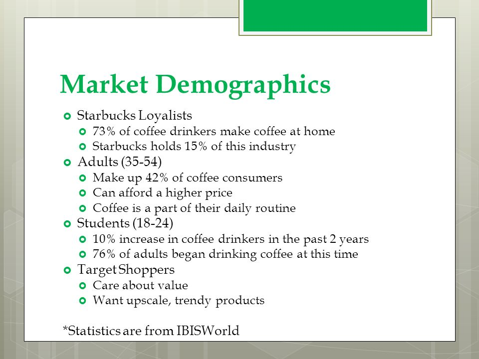 case study on starbucks managing high growth brand Starbucks success case study - an analysis of principal drivers behind starbucks success in the marketplace  management case studies  the initial high growth.