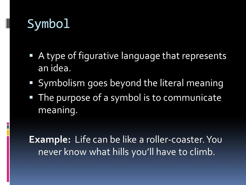 What Is The Definition Of A Symbol Images Meaning Of This Symbol