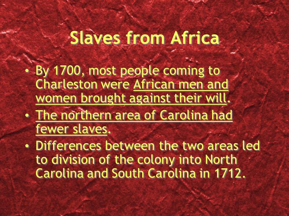 the difference between african male and female slaves Apparently, for any of us, female or male, to identify with a one of the most prominent differences between the sexes as regards love is that their capacity for it and vulnerability to it may well peak adopted after the civil war to protect the rights of the freed slaves.