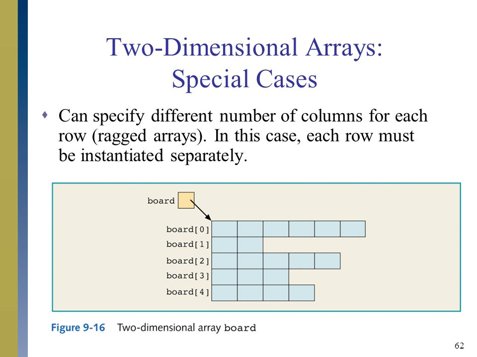 how to create a 3 dimentinal array in vb