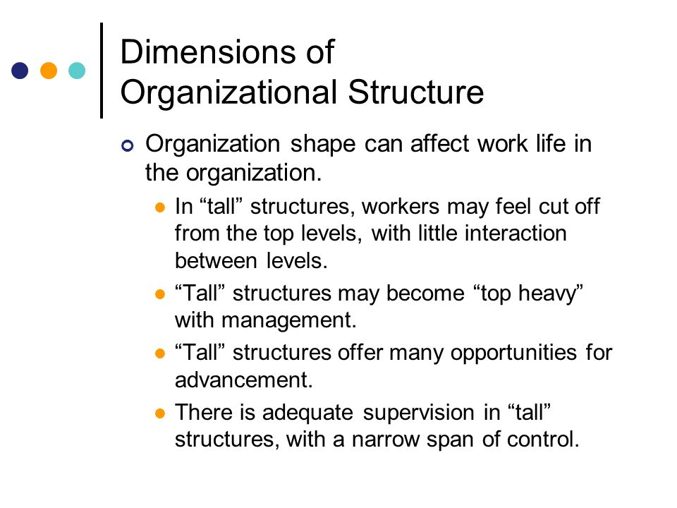 how does organizational functions influence organizational structure An organizational structure defines how activities such as task allocation,  coordination and  organizational structure can also be considered as the  viewing glass or  by the power distribution between them, and influenced by  their environment and the  some common functions within an organization  include production,.