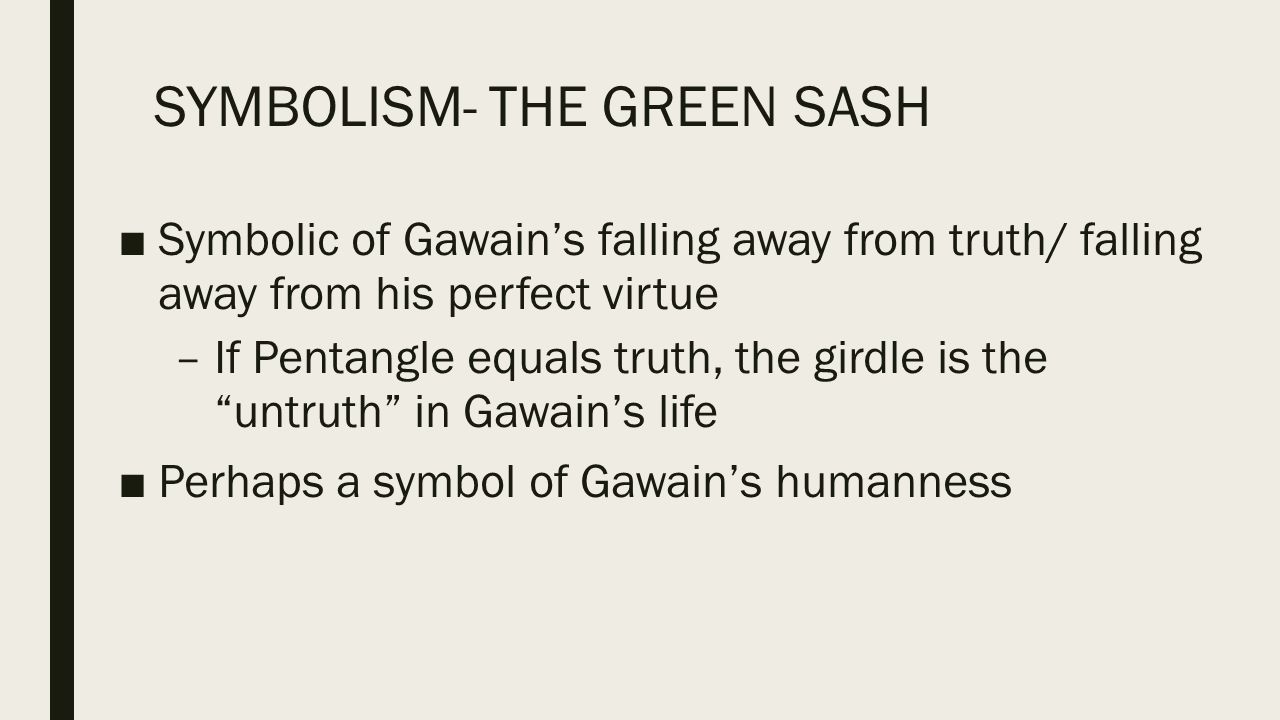 misogyny in sir gawain and the green knight The first set of scholars find in the wife's arguments a plausible defense of women against the misogamy and misogyny which and the power that the enchantress wields like sir gawain and the green knight, this story is for example the wedding of sir gawain and.