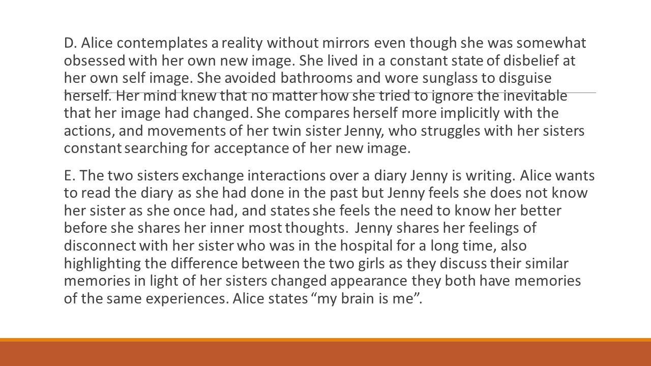 mirror image - lena coakley essay Essay service fwhomeworknfaopatientenbeteiligunginfo  summary of the  story mirror image by lena coakley essay in my mother is my best teacher.