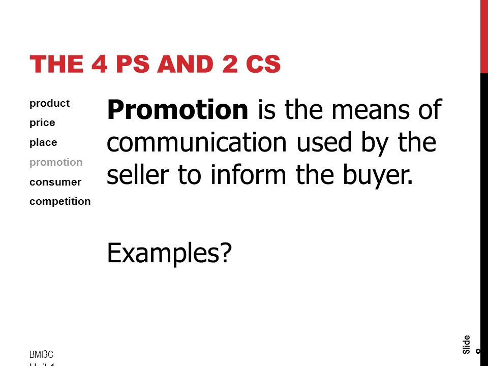 marketing mix worksheet Name: class: date taken: total possible marks: 39 marketing: promotion basics complete the following questions in the time allowed by your teacher.