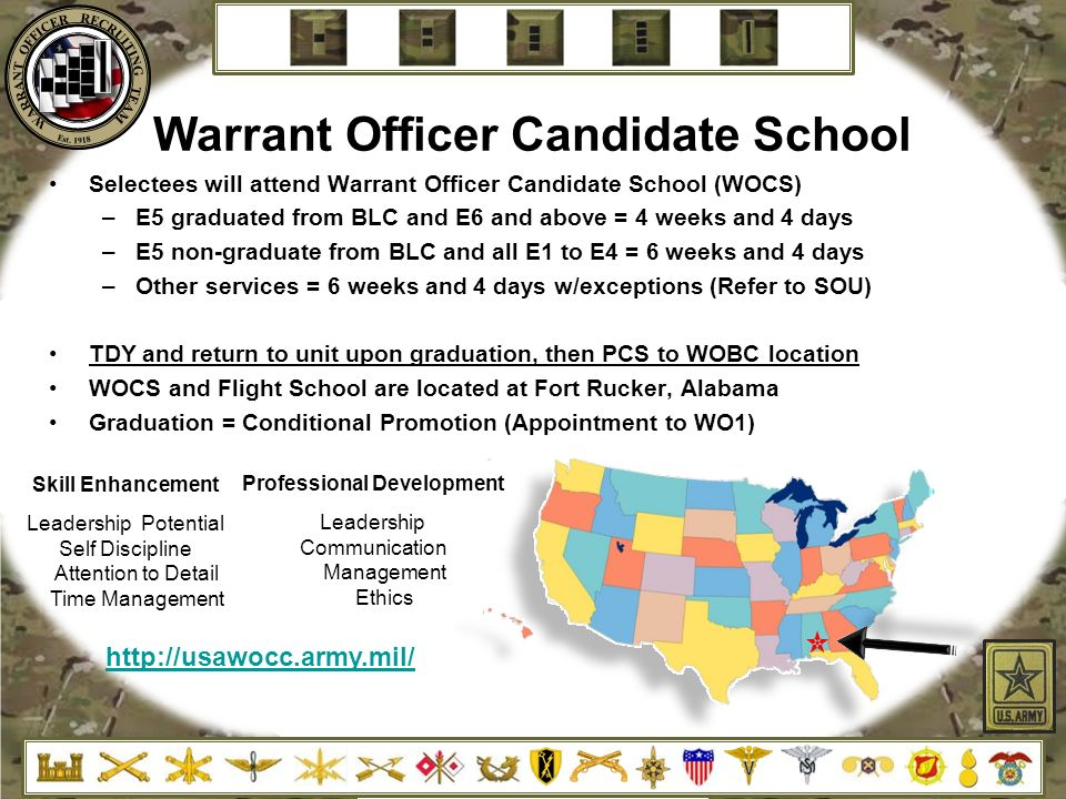 essay officer candidate school I also desire to commission as an army officer because i believe that i  army  training to your advantage and say after years of training i am.