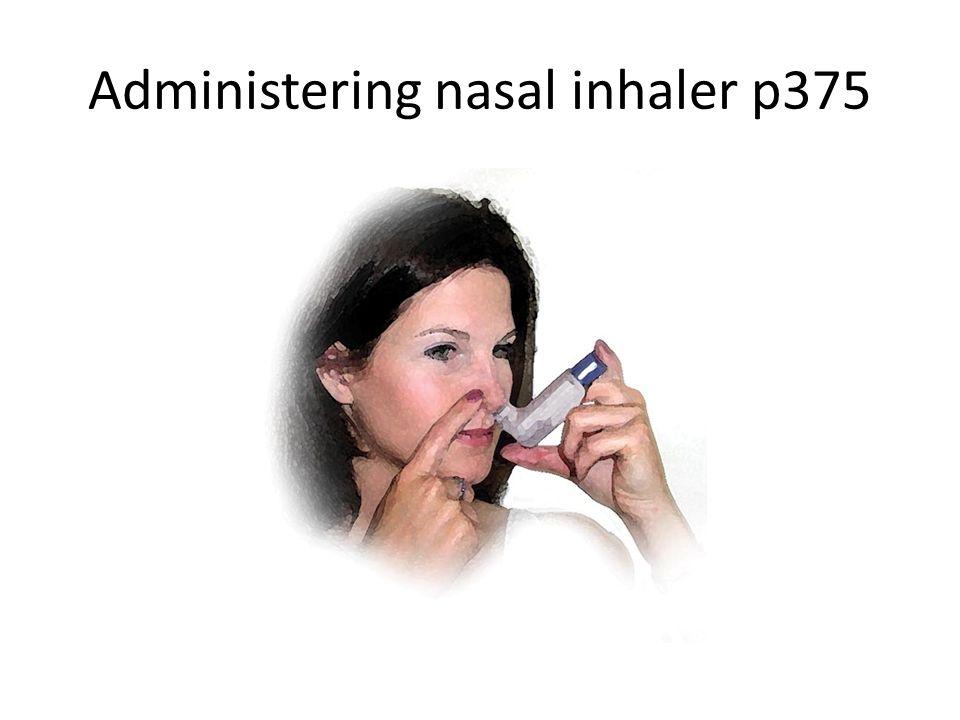 new nasal steroid spray otc