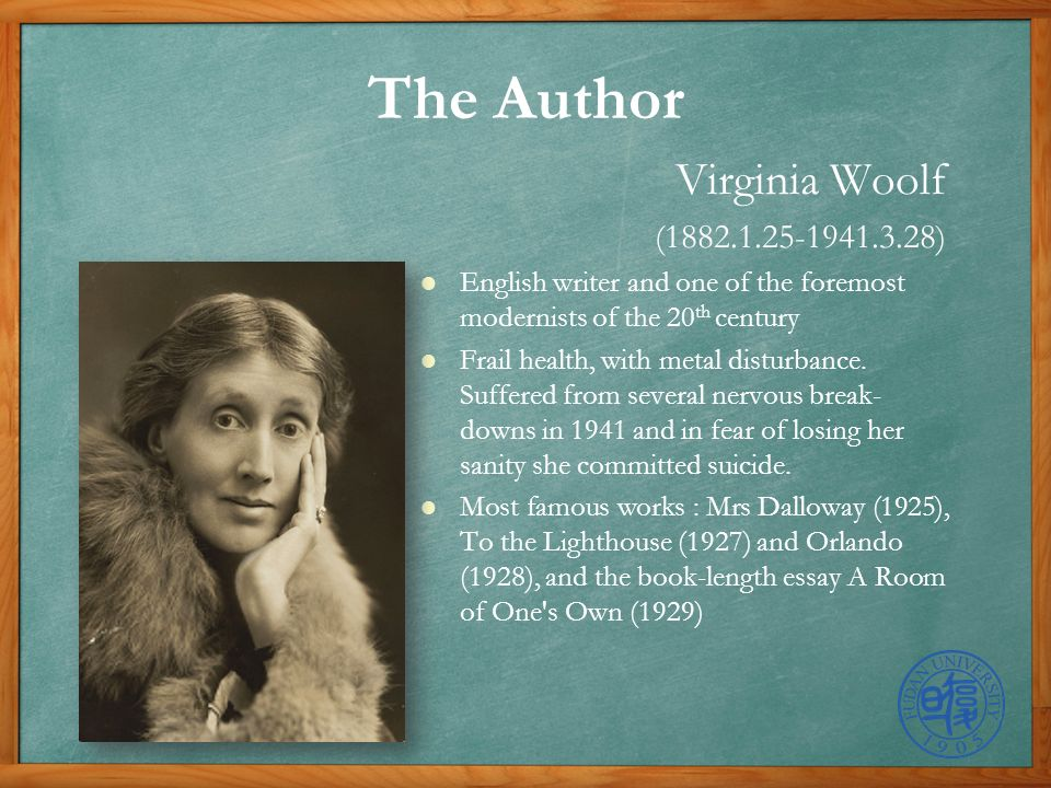 essays by virginia woolf analysis Virginia woolf's 'street haunting: a london adventure' compare woolf's essay with charles dickens' account character analysis of 'who's afraid of virginia woolf.