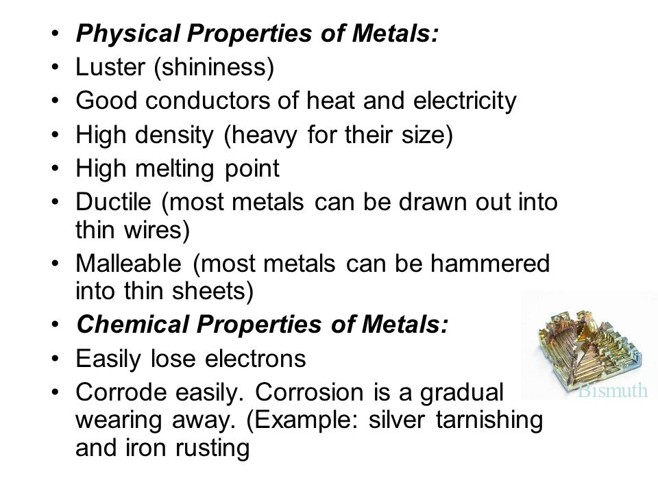 the physical properties of iron The mechanical properties of iron and its alloys can be  for planetary cores, the  physical properties of iron at high.