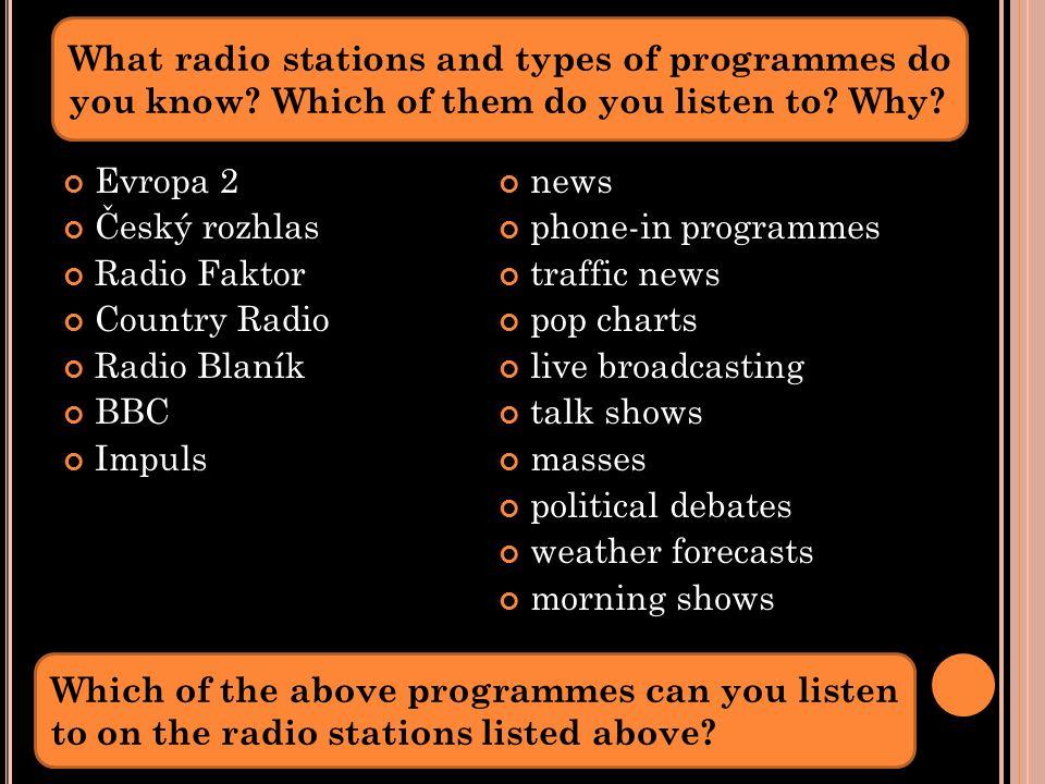 radio faktor online