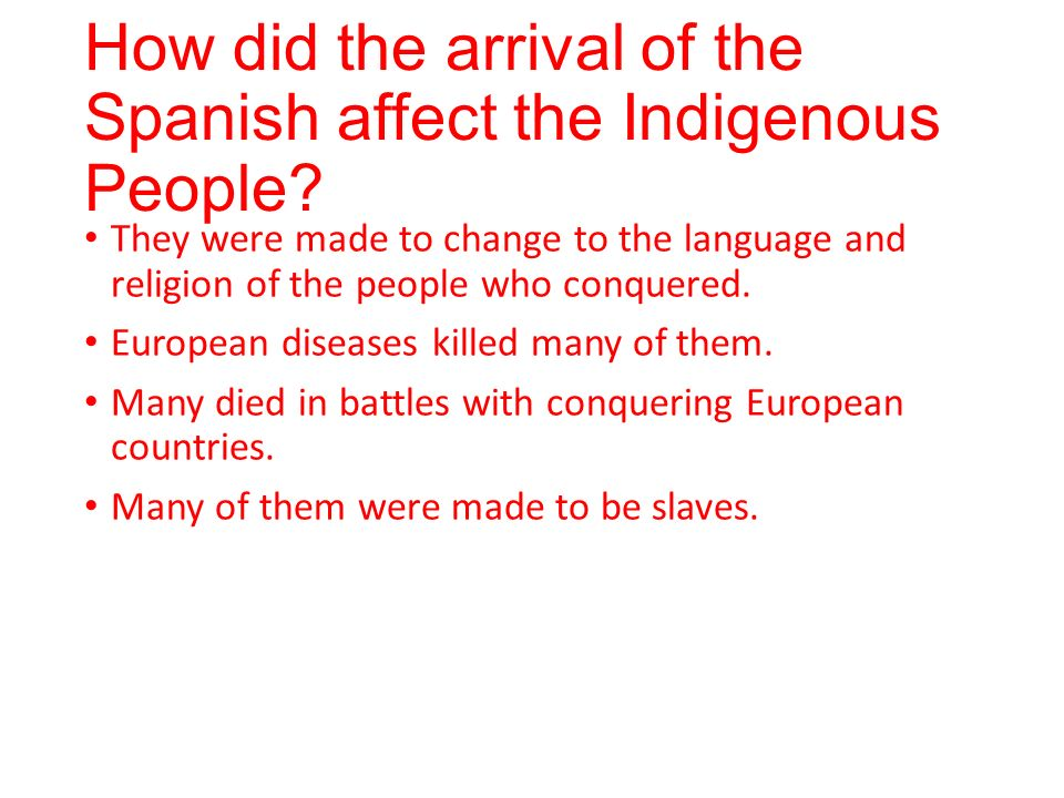 how did population economics disease religion Get an answer for 'how did european colonization impact the natives in north and south america i need informative information for a five how did european.