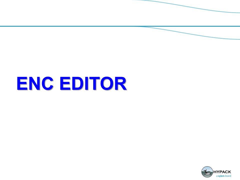 ENC EDITOR