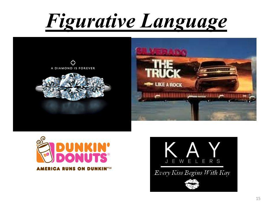 how to use figurative language