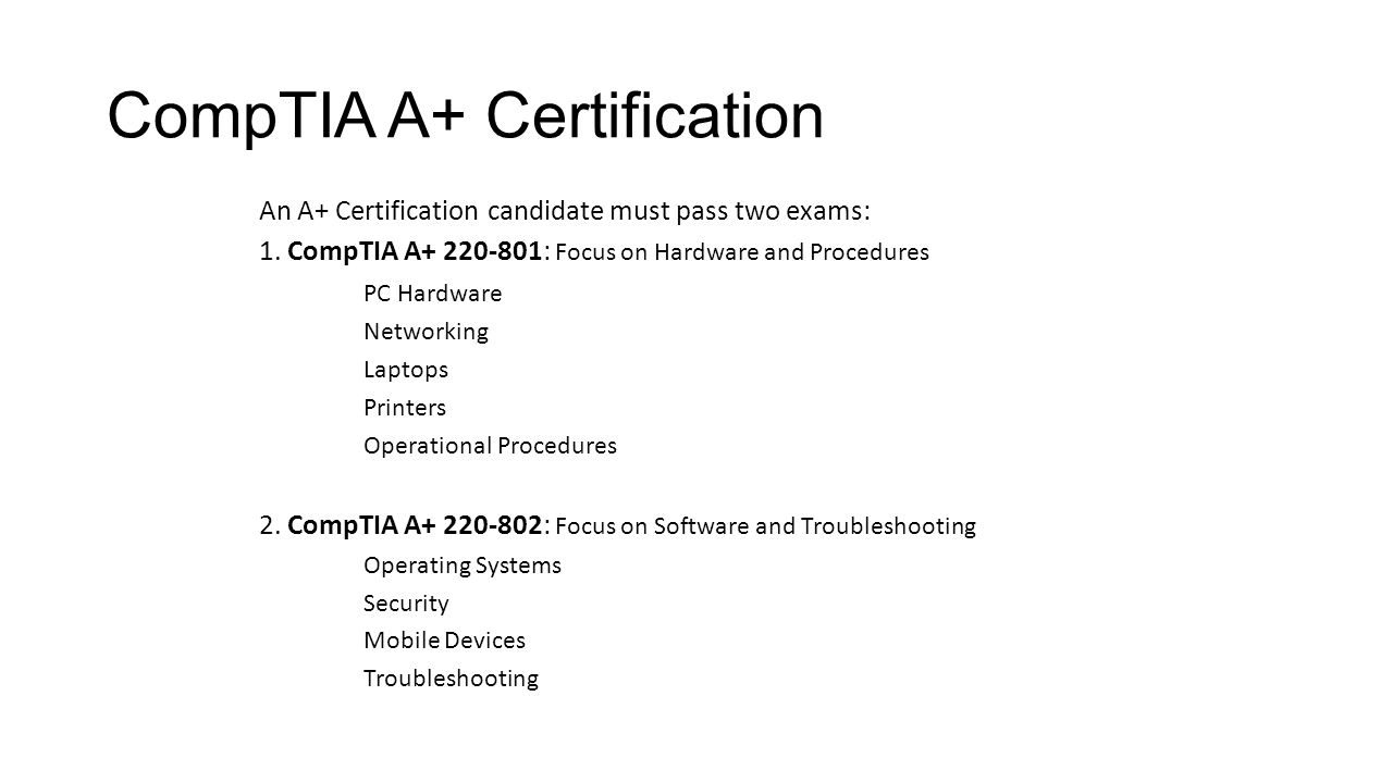 Introduction to the personal computer ppt download 3 comptia a certification xflitez Choice Image