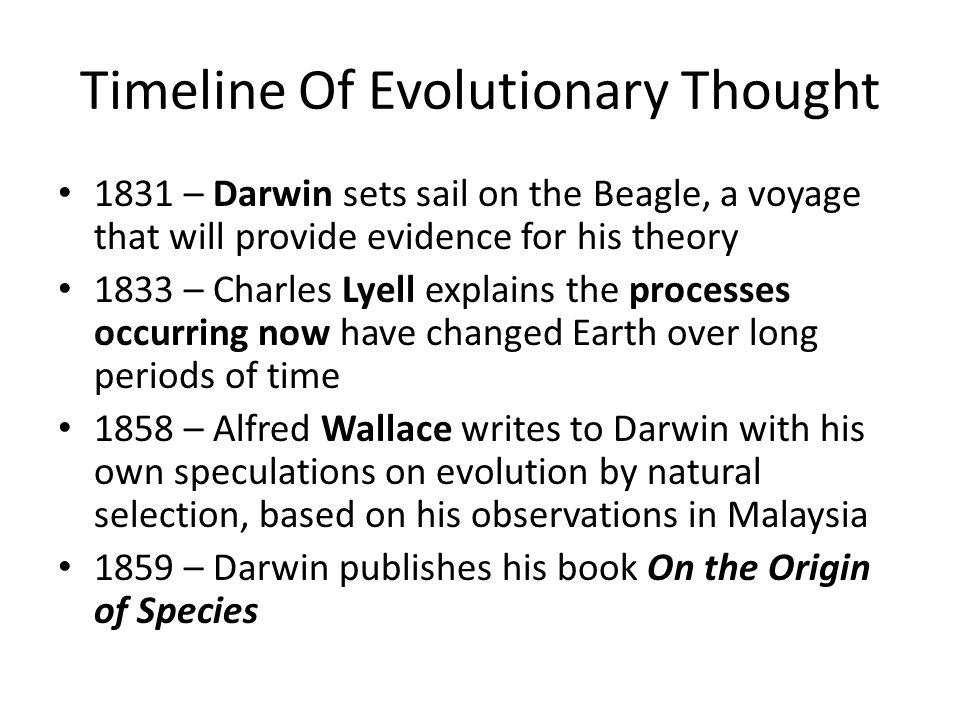 darwin evolution of species pdf