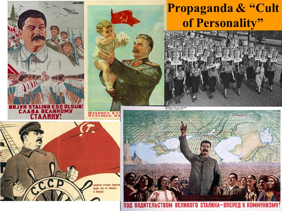 totalitarianism and purge increase stalin To what extent was the soviet union under stalin a totalitarian state in a totalitarian the soviet union was through the purges in 1934, stalin used the.