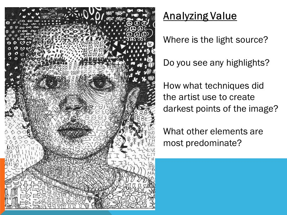 Elements of design value and color ppt video online download - How to use creative lighting techniques as a design element ...