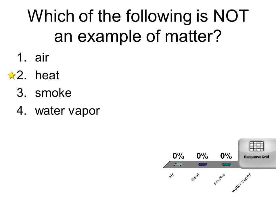 properties of matter quiz pdf