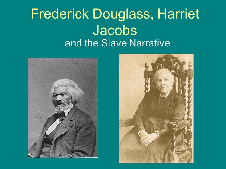 essays on harriet jacobs