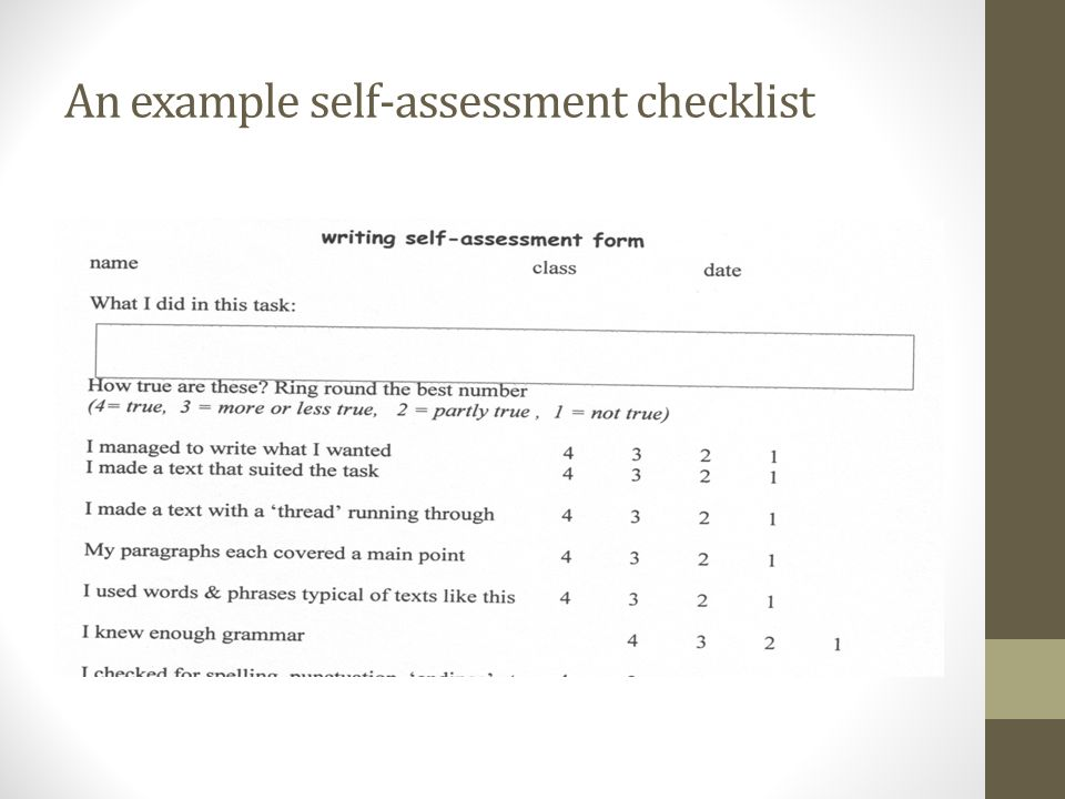 Language Assessment  Ppt Video Online Download