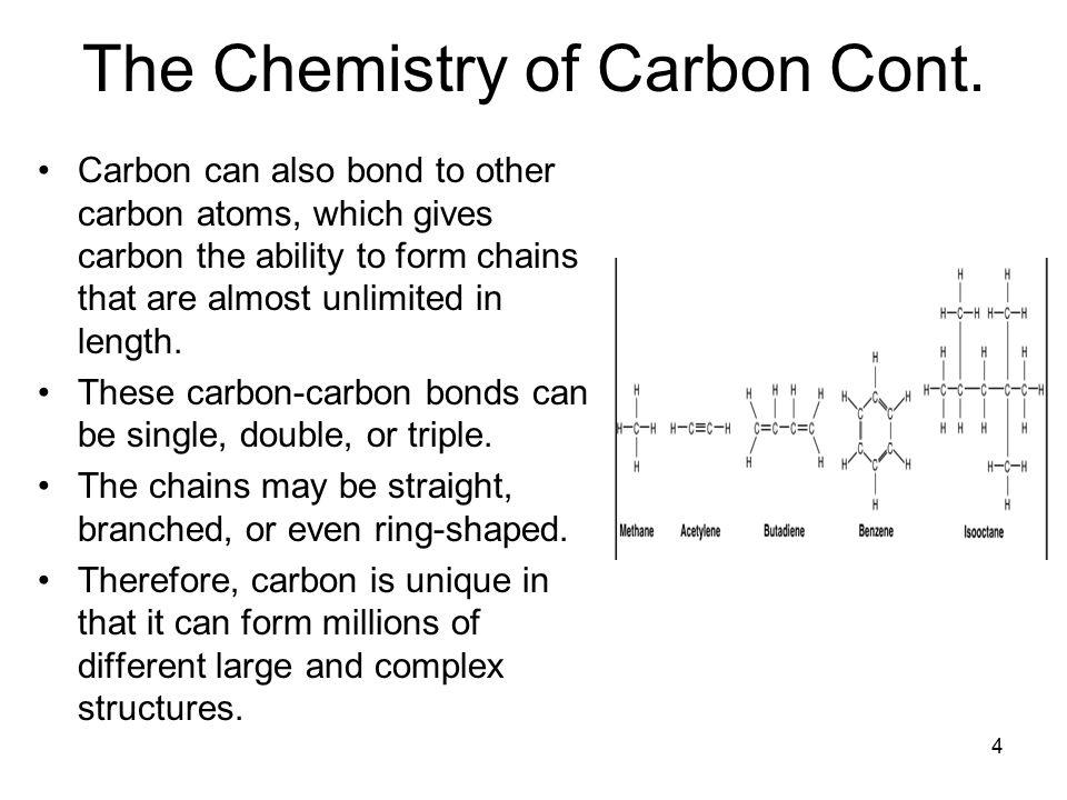Carbon Compounds. - ppt video online download