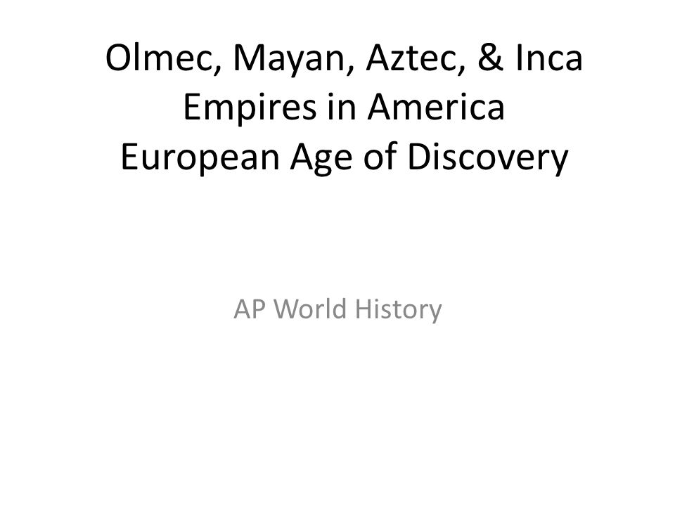 ap world history age of exploration essay Ap world history practice test directory find the most useful ap world history notes, practice exams, outlines, multiple choice questions, and dbq review.