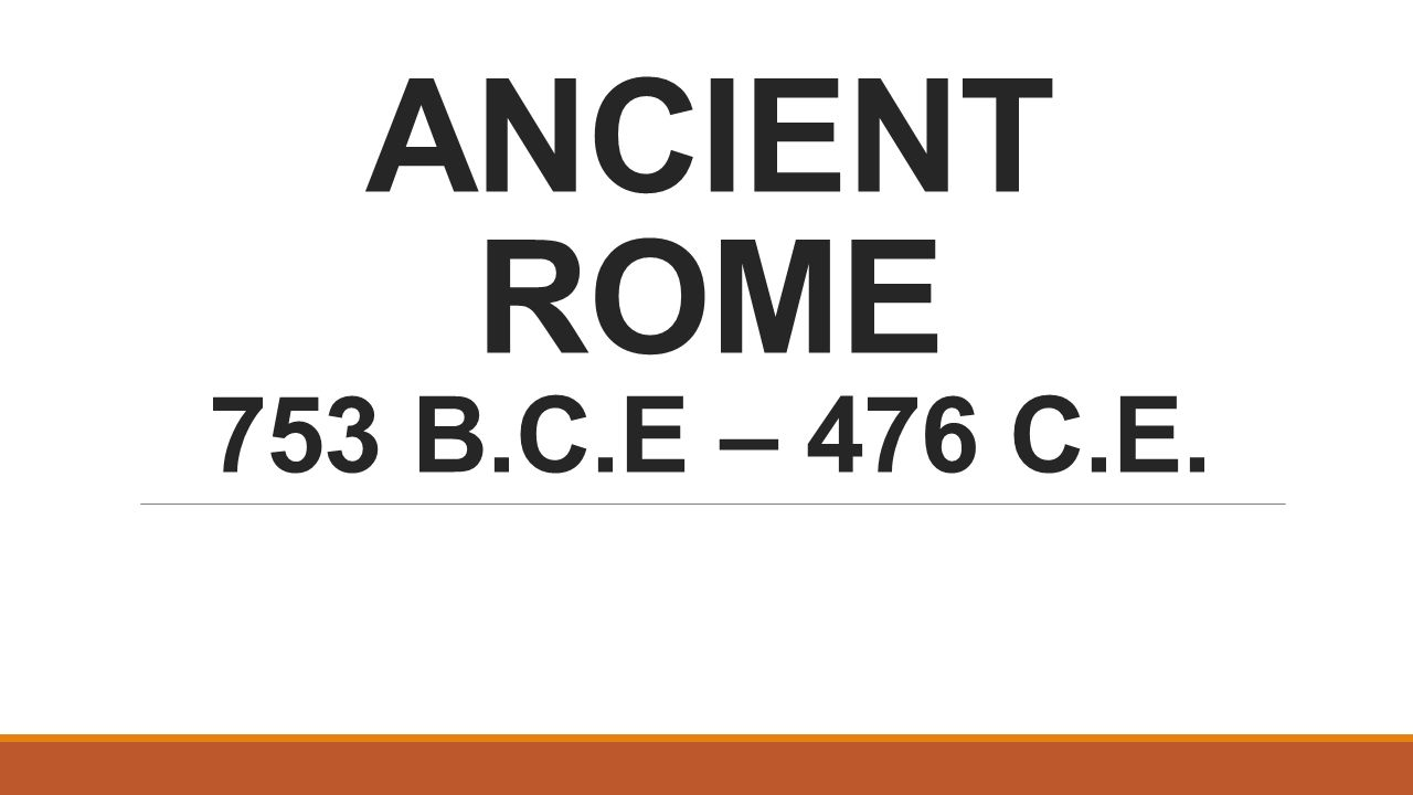 b c e roman period Roman empire territory controlled by ancient rome the romans built up their empire through conquest or annexation between the 3rd century bc and the 3rd century ad at its height, the roman empire stretched from north-western europe to the near east and encompassed all the lands of the mediterranean.