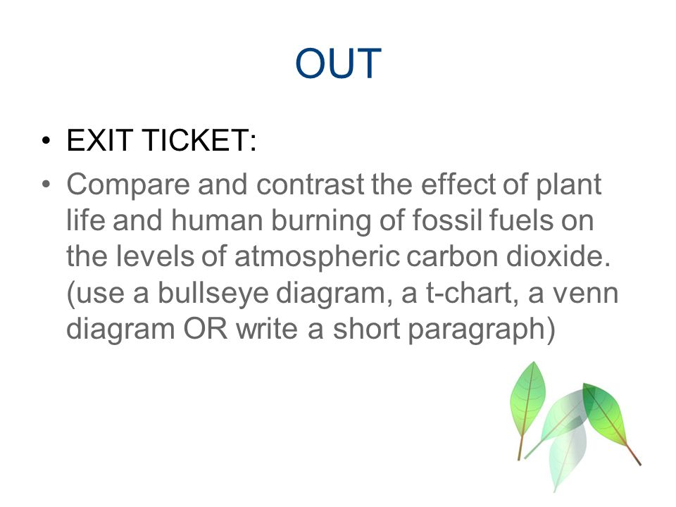 The carbon cycle in ppt video online download 8 out ccuart Gallery