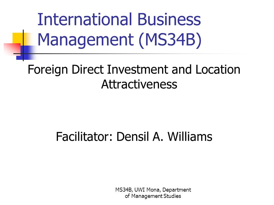 managing international business in emerging economies management essay This revision presentation provides an overview of the topic of emerging markets uk business takes orders from international management timequickly gain.