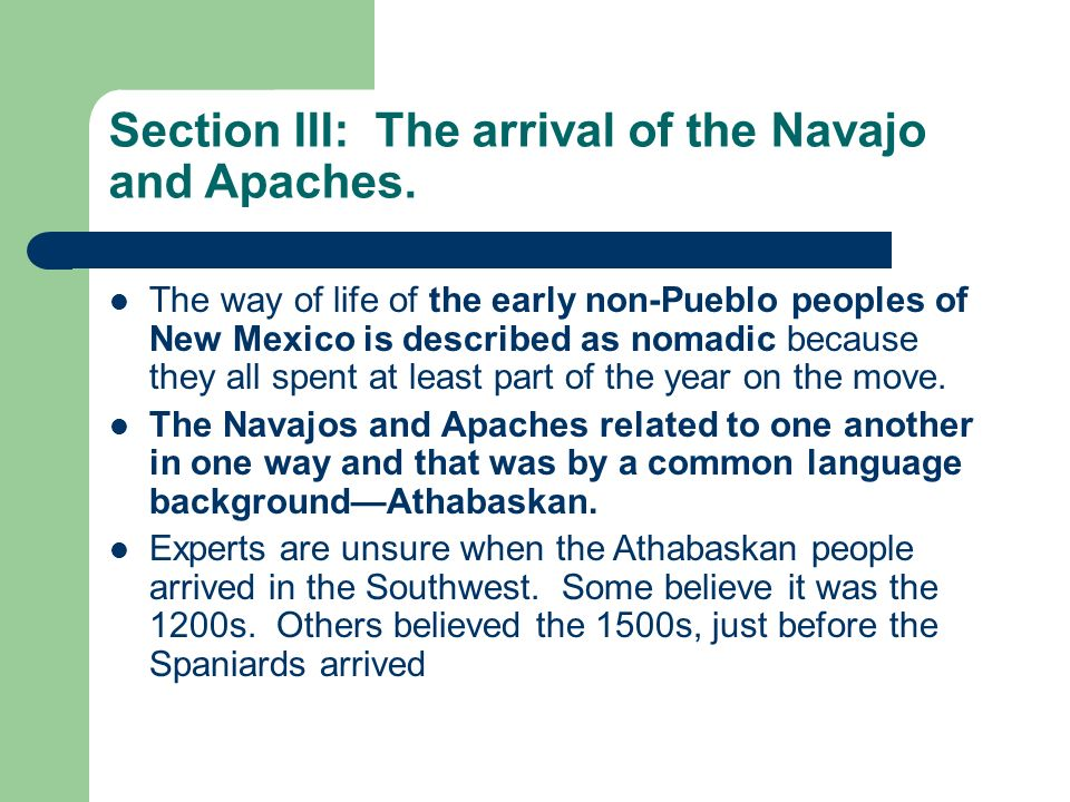 navajo and apache relationship problems