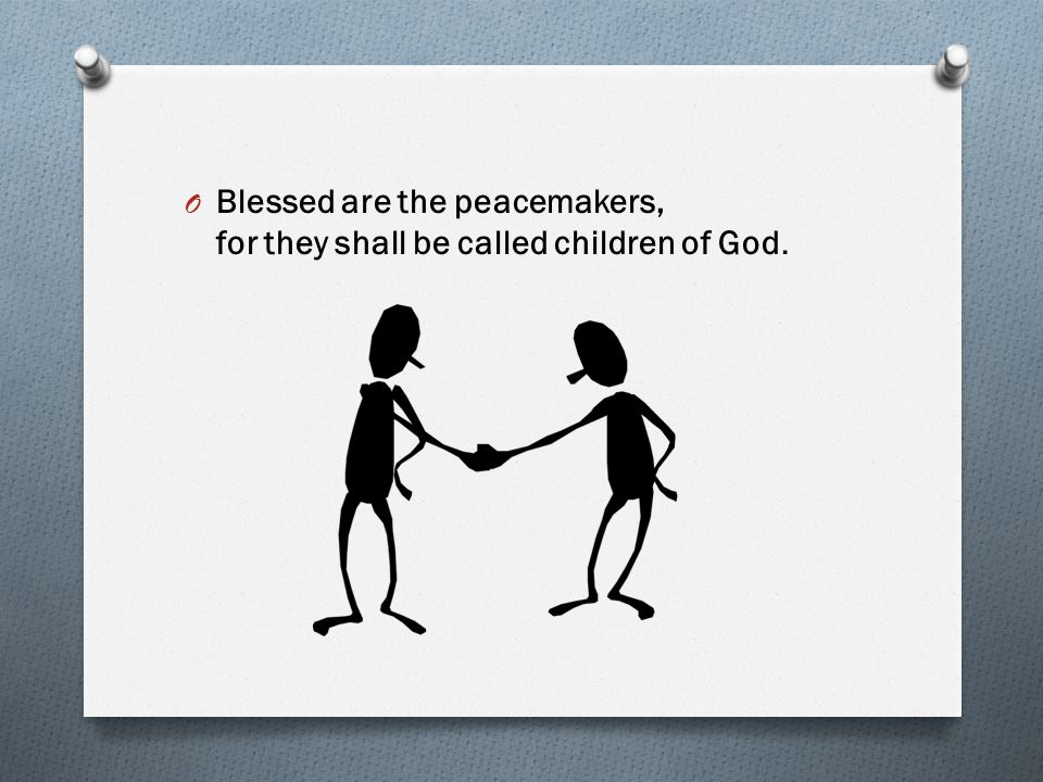 Matthew 5: 1-12 The Beatitudes. - ppt video online download
