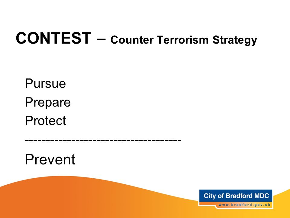 counter terrorism strategy essay