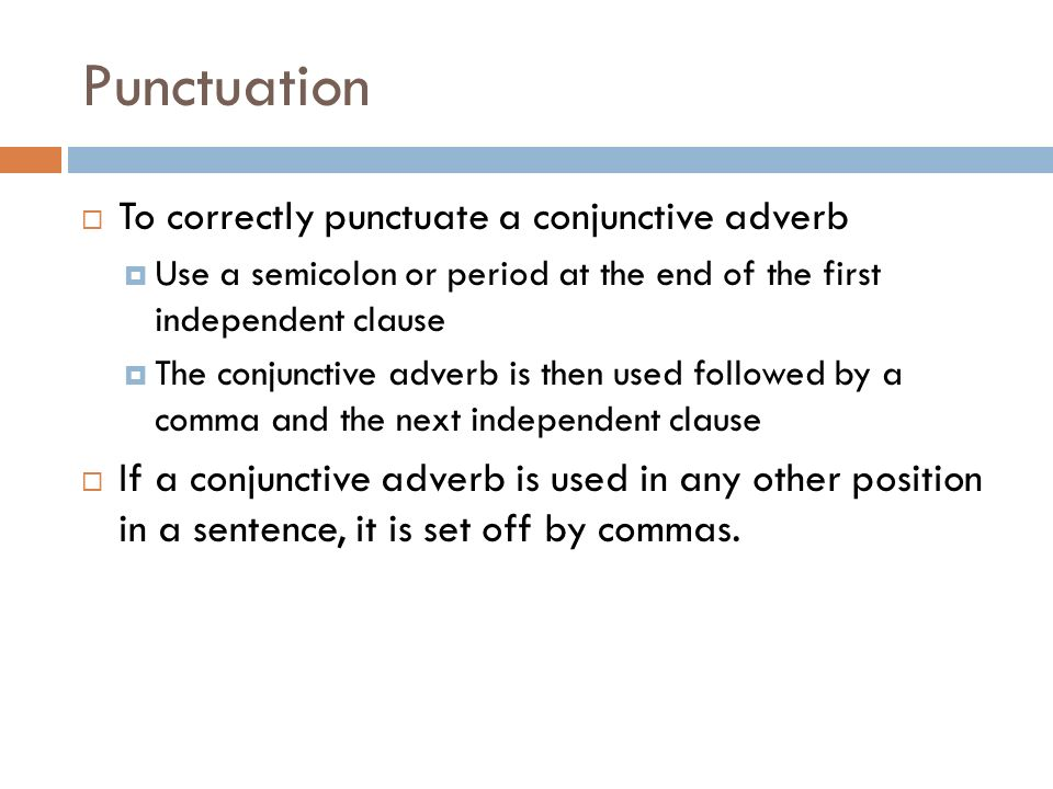 Conjunctions and Conjunctive Adverbs ppt download – Conjunctive Adverbs Worksheet