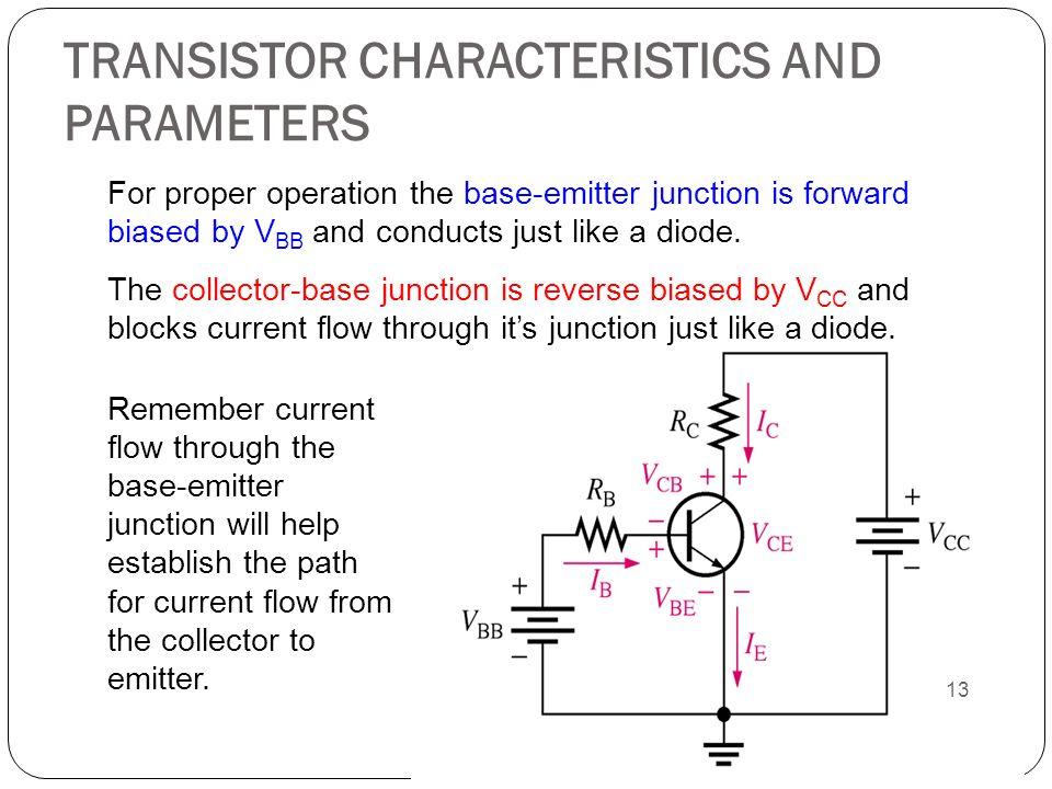 chapter 3 bipolar junction transistor bjt ppt video