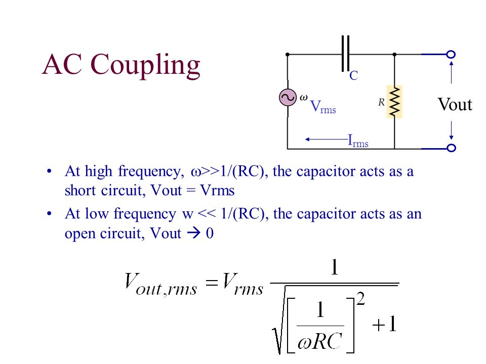 Frequency Of Ac : Chapter alternating current circuits ppt video online